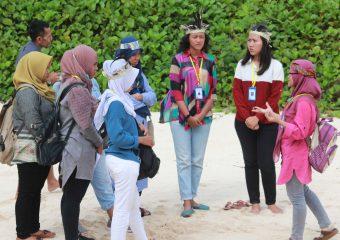 Tourism Practice